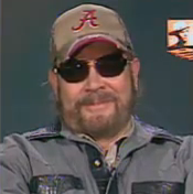 Hank Williams Jr. TFTC.