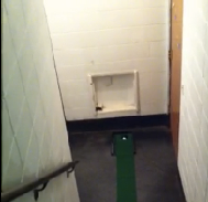 Frat House Golf Trick Shot