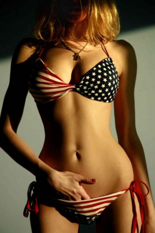 God. Bless. America. TFM.