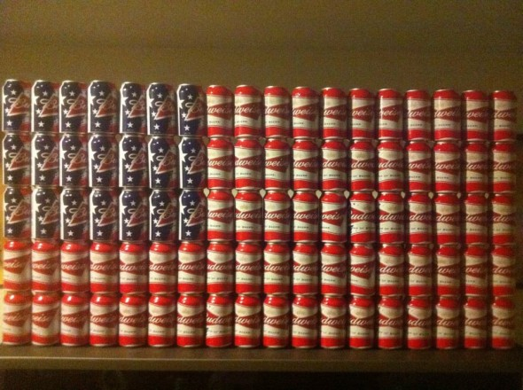 America at its finest. TFM.