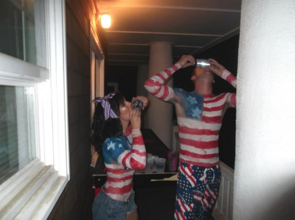 American date dash done right. TFM.