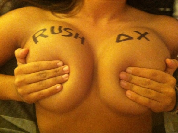 Who doesn't like boobs? TFM.