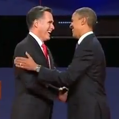 Bad Lip Reading: The First 2012 Presidential Debate