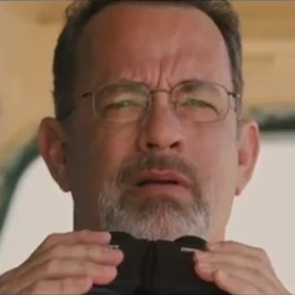 'Captain Phillips' Starring Tom Hanks Promises To Be Awesomely American (Trailer)