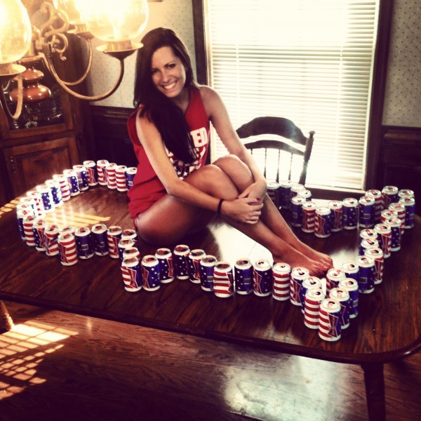 God Bless America. TFM.
