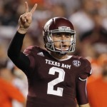 The Houston Texans Are Complete Morons If They Don't Take Johnny Manziel, From A Guy Who Knows Very Little About Scouting College Quarterbacks