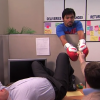 March Madness Office Pool Collector: Manny Pacquiao