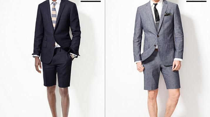 shortsuit